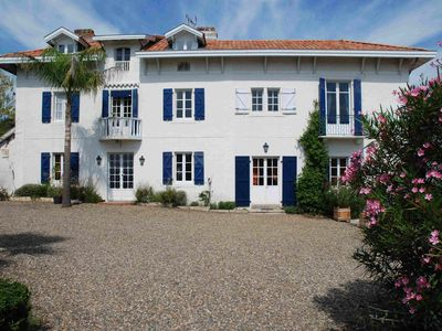 Photo for 10BR House Vacation Rental in Saint-Martin-de-Seignanx, Biarritz