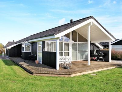 Photo for Vacation home Hasmark in Otterup - 6 persons, 2 bedrooms