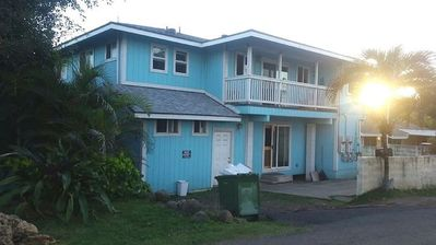 Photo for 4BR Apartment Vacation Rental in Laie, Hawaii