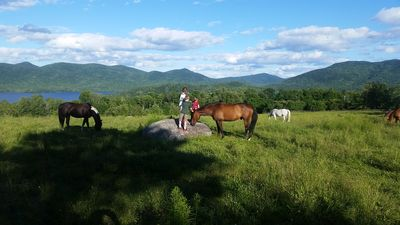 Photo for 5BR House Vacation Rental in Chittenden, Vermont