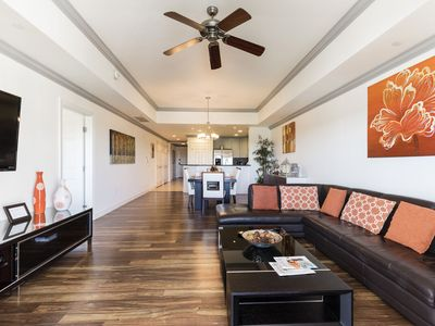 Photo for Top Floor Condo With Amazing Golf Views, Game Console And More Upgrades!