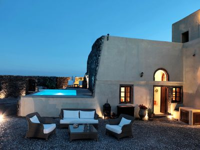 Photo for Holiday house Thira for 1 - 6 persons - Holiday home
