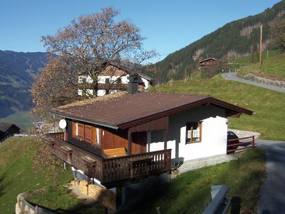 Photo for Holiday house with view of the mountains