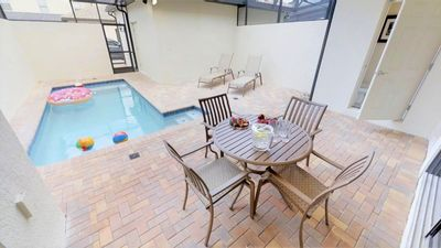 Photo for ACO FAMILY– 4Bd with Private Pool (1748)