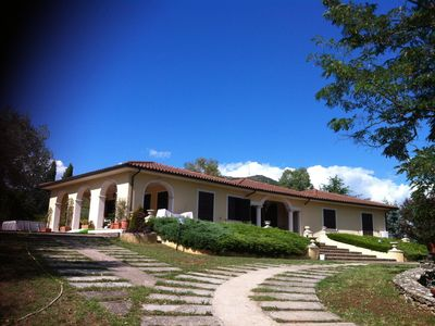 Photo for 2BR Villa Vacation Rental in Ferentino