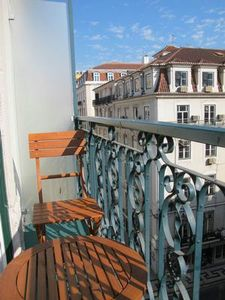 Photo for Holiday apartment Baixa (São Paulo) for 2 - 5 persons with 2 bedrooms - Holiday apartment