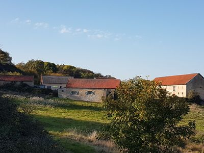 Photo for Enjoy the peace and nature in this gite with a pleasant garden and great views