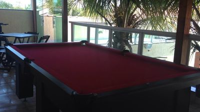 Photo for CONDOMINIUM CLOSED SECURITY 24 HRS, POOL WITH HYDRO. CARNIVAL