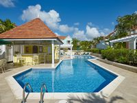 Overall great place to stay on Barbados west coast