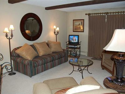 Photo for Cancel for Free Winter Park Retreat w/ Hot Tub