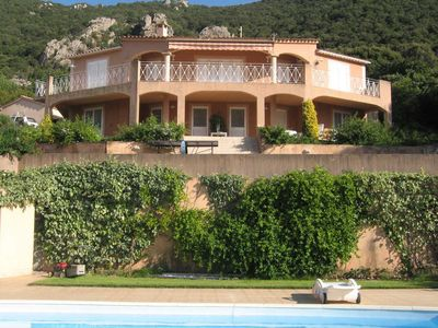 Photo for 2019: In the heart of our hinterland. The Maquis, A Villa, A Swimming Pool