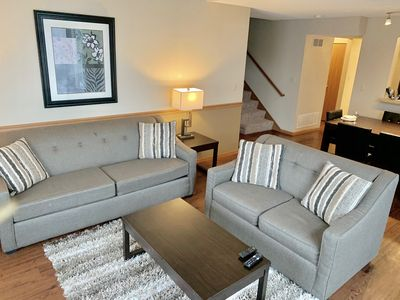 Photo for Beautiful 3 Bd Townhome in Plymouth