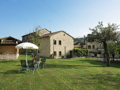 Photo for Delightful holiday home in Veneto, Treviso province.