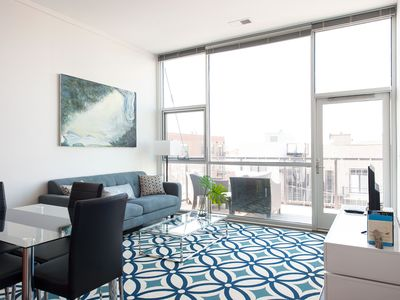 Photo for Bright 2BR in Lincoln Park by Sonder