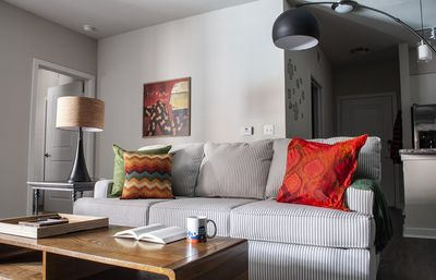 Photo for 2BR South Congress Apt #2214 | Pool by WanderJaunt