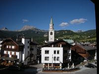 Comfortable apartment in middle of Cortina