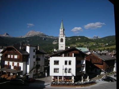Photo for Flat in the town centre, nice view and close to the ski slopes – Wi-Fi - Smart TV