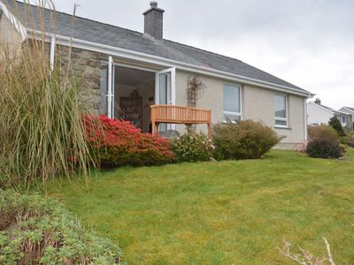 Photo for 3 bedroom Bungalow in Harlech - 42153