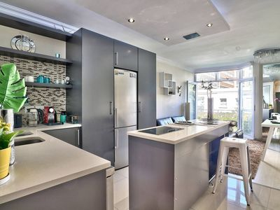 Photo for Cape Town Penthouse Luxury Executive Suite In Cbd