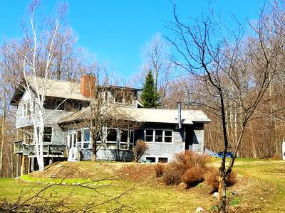 Photo for Elegant Mountain Home, Privacy, Magnificant Westerly Views