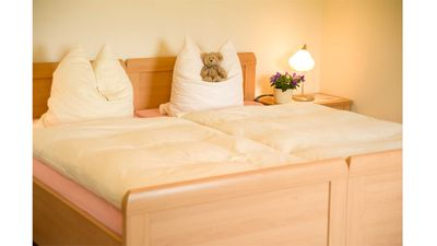 Photo for Apartment room - Guesthouse Kerschbaumer