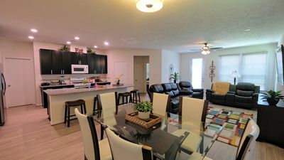 Photo for Porter, IAH, Humble, North Houston,❤️ 3 BDRM Home