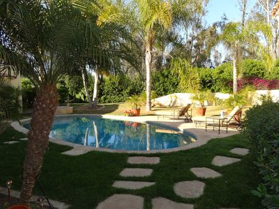 Photo for Romantic Private Casita- Equestrians Welcome! Minutes to Del Mar Racetrack & Bea