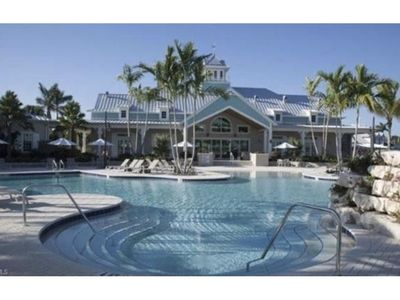 Photo for Brand New Villa On The Lake For Rent ~ Naples Reserve ~ Resort Style Amenities!