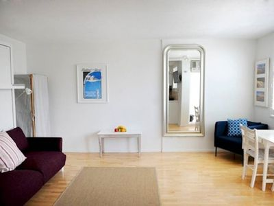 Photo for 1BR Studio Vacation Rental in sydney, NSW