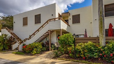 Photo for Gorgeously renovated 2 bed 2 bath condo in a wildlife sanctuary
