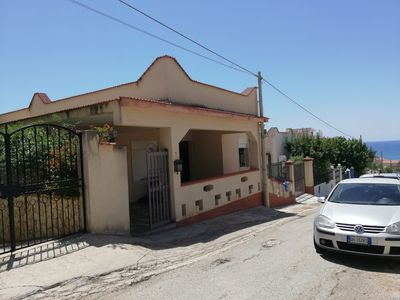 Photo for Rent holiday home for summer season in the bathing area