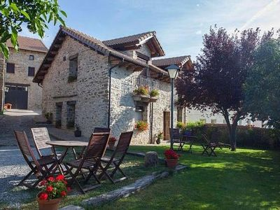 Photo for Self catering Os Ormos for 13 people