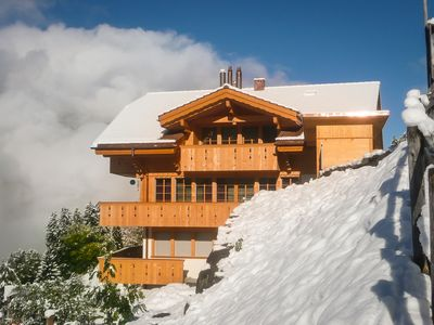 Photo for #Chalet Aberot...HOLIDAY FLAT #1 - BEST LOCATION & VIEWS IN TOWN