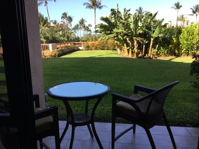 Photo for 🌴Ground Floor at Kamaole Sands;);)