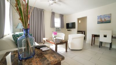 Photo for Beach Apartments Ground G