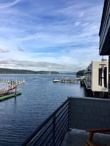 Photo for White Owl Perch-MONTHLY PRICING AVAILABLE-Mgr Abigail's Vacation Rentals