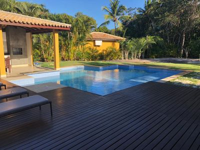 Photo for House in Quintas do Sauipe with 6 suites / sleeps up to 16 people