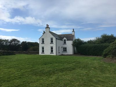 Photo for Dog and Family Friendly Traditional Galloway Farmhouse
