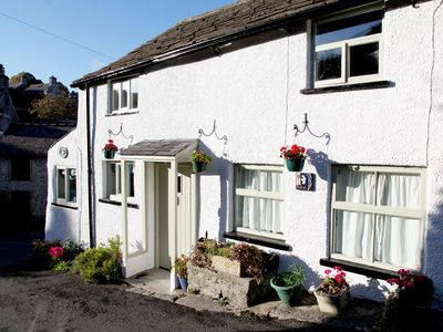 Photo for 17th Century Stone, Traditional, Cosy, Country Cottage with Original Features