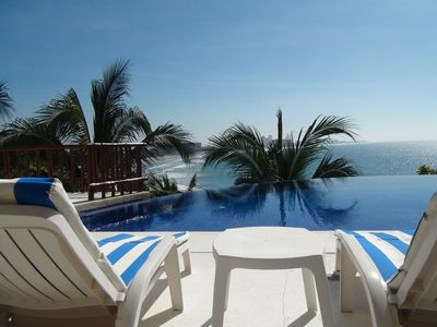 Photo for Acapulco Diamond Point, Spectacular View