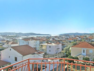 Photo for Apartment in the center of Trogir with Parking, Internet, Washing machine, Air conditioning (113745)