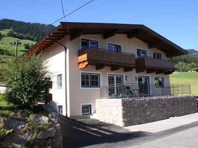 Photo for Luxurious Holiday Home in Tyrol Austria with Terrace