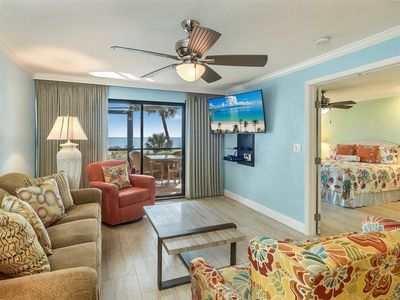 Photo for Sanibel, Florida, United States 33957. Direct beach front with pool/tennis and more