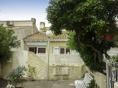 Photo for Vacation home Le Village Occitan  in Cap d'Agde, Hérault - Aude - 8 persons, 4 bedrooms