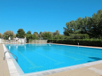 Photo for Vacation home Camping Vigna sul Mar (LDP501) in Lido di Pomposa - 7 persons, 3 bedrooms