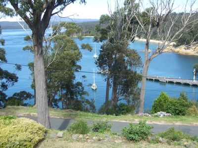 Photo for Cattle Bay Views 1 - Eden, NSW