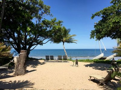 Photo for Ultimate Beach Retreat - TALI Oak Beach, Port Douglas