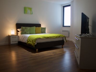 Photo for City Central Cathedral Apartments - 2 bed (110)