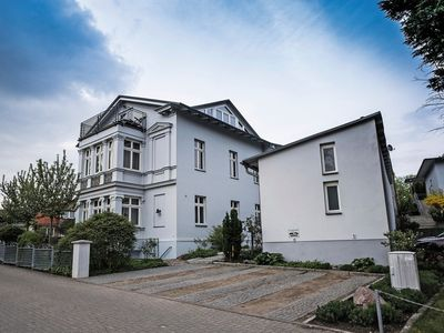 Photo for Apartment / app. for 6 guests with 65m² in Heringsdorf (16939)