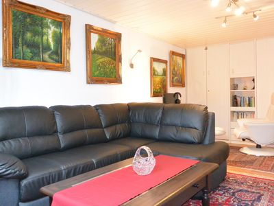 Photo for Apartment / app. for 2 guests with 45m² in Norden - Norddeich (124216)